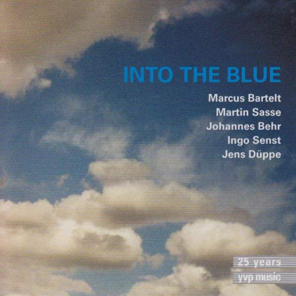 martin-sasse-marcus-bartelt-johannes-behr-ingo-senst-jens-dueppe-into-the-blue