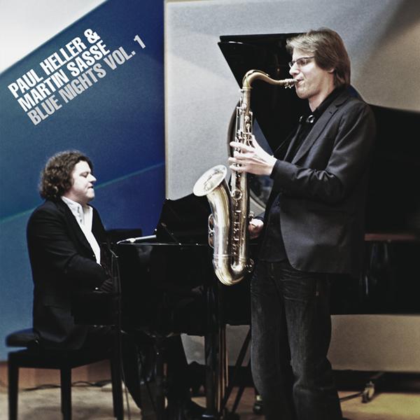 Cover Paul Heller Martin Sasse.indd