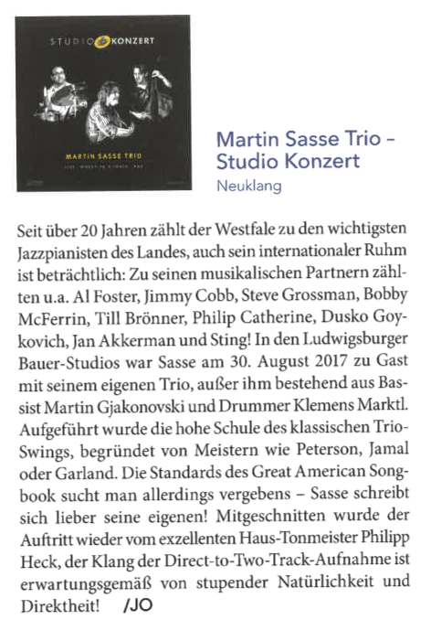 Martin-Sasse-Piano-HifiStars-Rezension-Presse