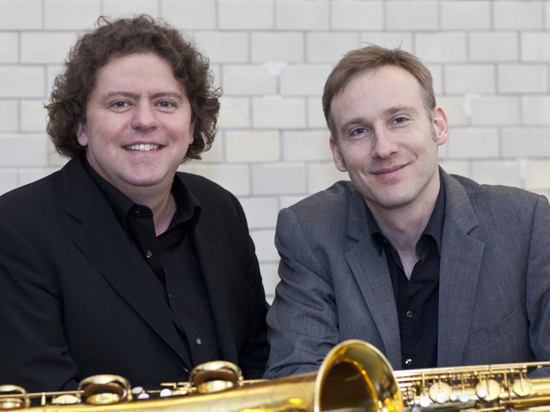 Martin Sasse & Marcus Bartelt