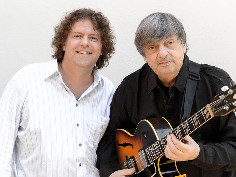 Martin Sasse & Philip Catherine
