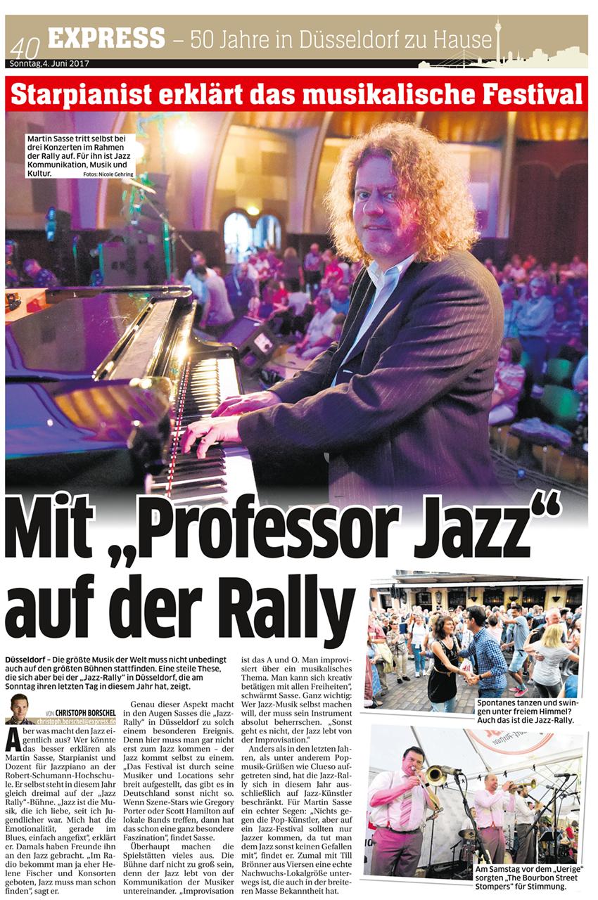 presse-martin-sasse-express-duesseldorf