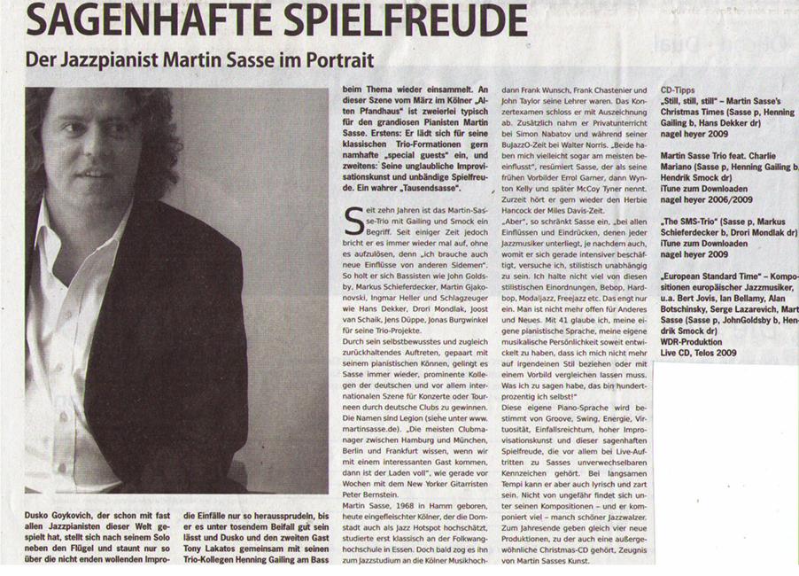 presse-martin-sasse-portrait-jazzzeitung