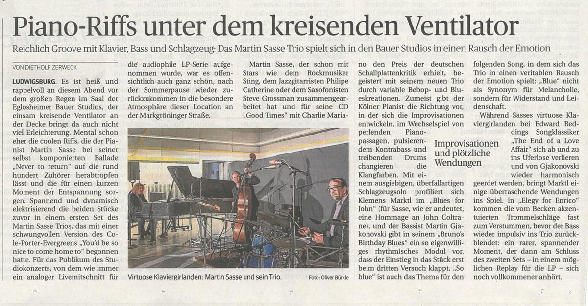 presse-martin-sasse-trio-bauer-studios-ludwigsburger-kreiszeitung-lkz